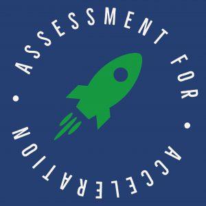 assessment for acceleration badge