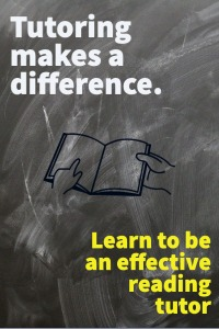 tutoring makes a difference icon