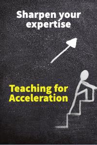 sharpen expertise icon