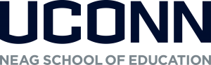 neag school of education logo
